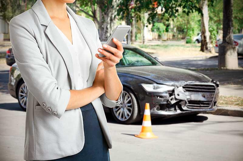Abogados accidentes tráfico Málaga